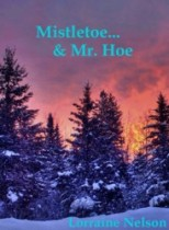 Mistletoe & Mr. Hoe.sm