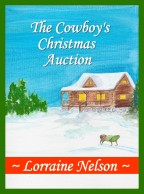 The Cowboy's Christmas Auction