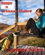 Danger in Brennan Hollow.Jens Ottoson copy