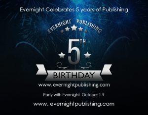 Evernight 2015