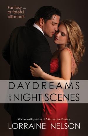 Daydreams and Night Scenes cover_TAKE 3